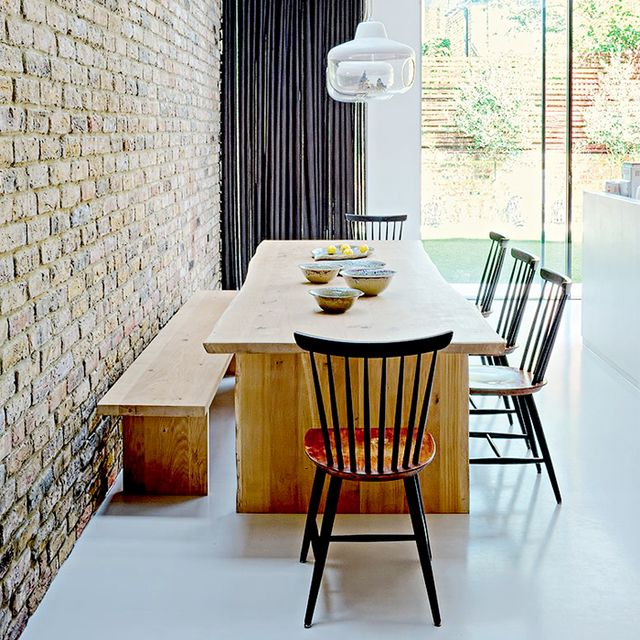 Inside a Seriously Chic London Abode