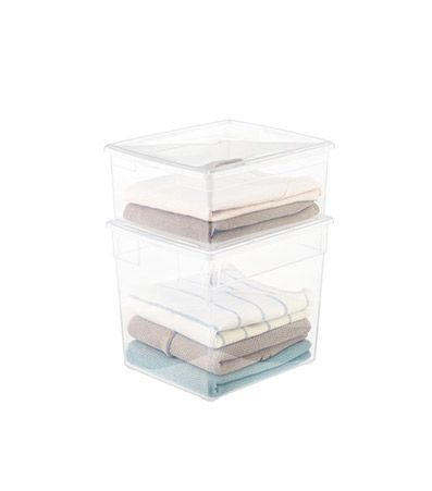 The Container Store Sweater Box