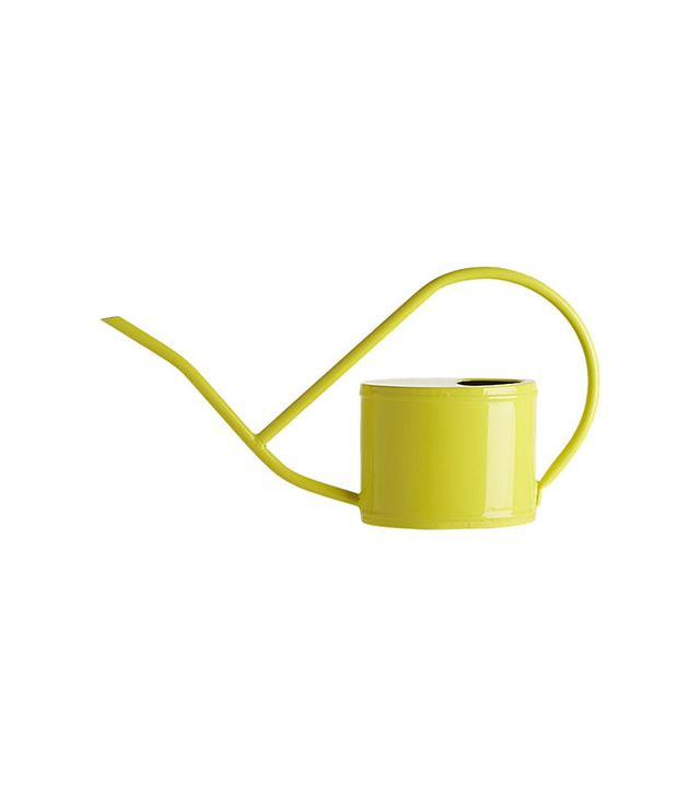 CB2 Spout Yellow Watering Can