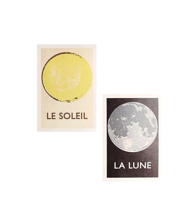"""""""Le Soleil"""" by Double Merrick"""