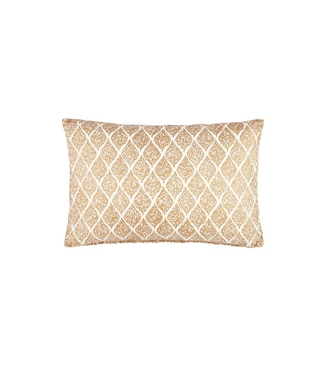 John Robshaw Shield Decorative Pillow
