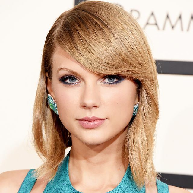 Now And Then Taylor Swifts Epic Beauty Evolution Byrdie Au