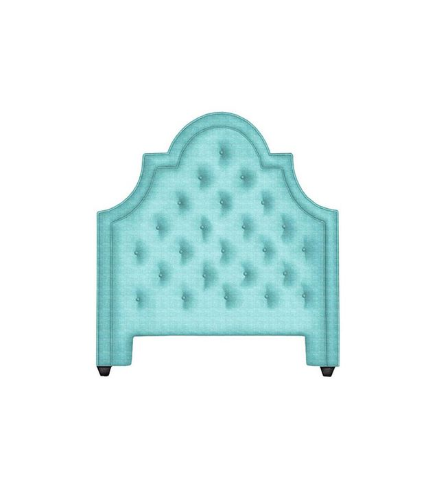 Jonathan Adler Woodhouse Queen Headboard