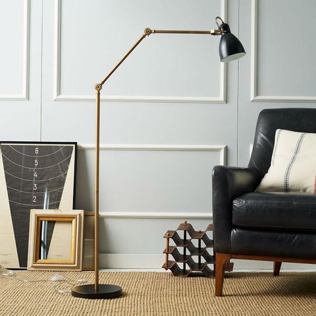 The Best Floor Lamps Under $200