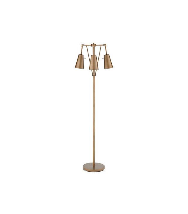 Land of Nod Periscope Floor Lamp