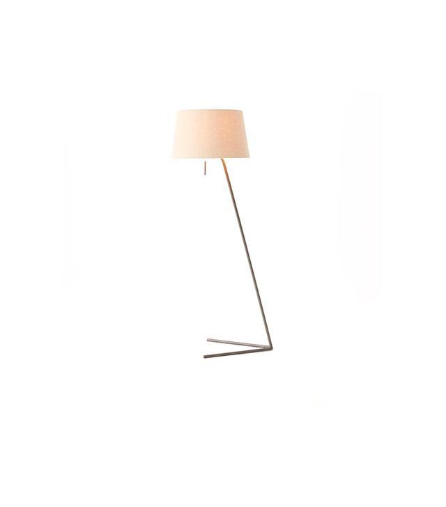 West Elm Petite Shade Floor Lamp