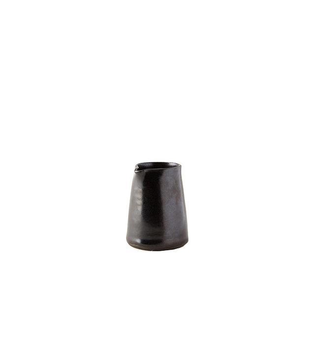 Eric Bonnin Ceramics Kam Creamer Tiny Pitcher