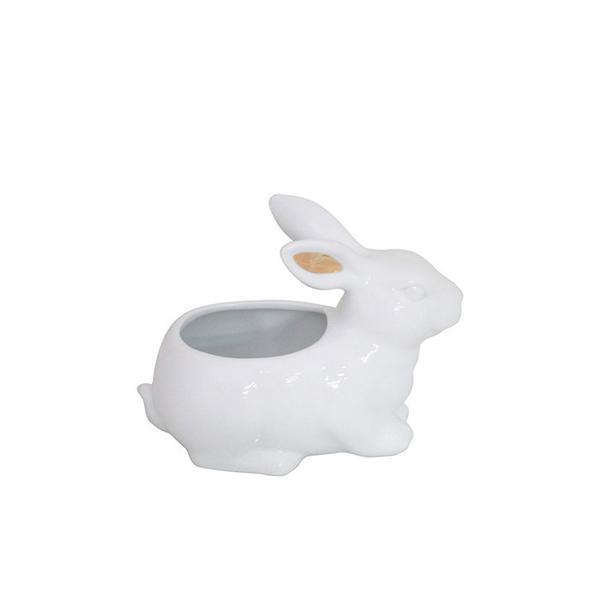 Threshold Figural Bunny Candy Dish