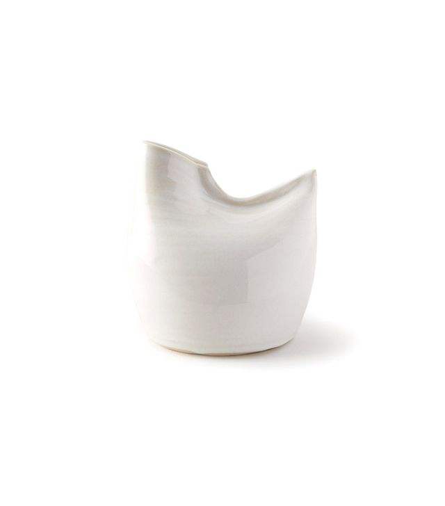 Eric Bonnin Ceramics Bird Vase