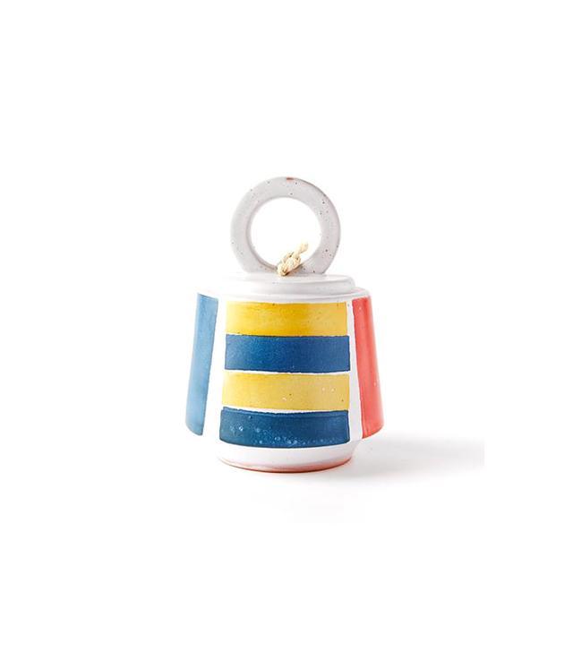 West Elm Nautical Ceramic Bell