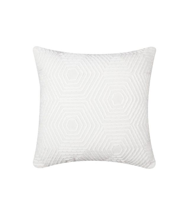 Target Heavy Embroidered Pillow