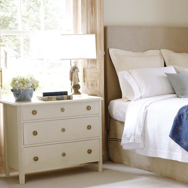 21 Chic Bedside Tables to Suit Every Style
