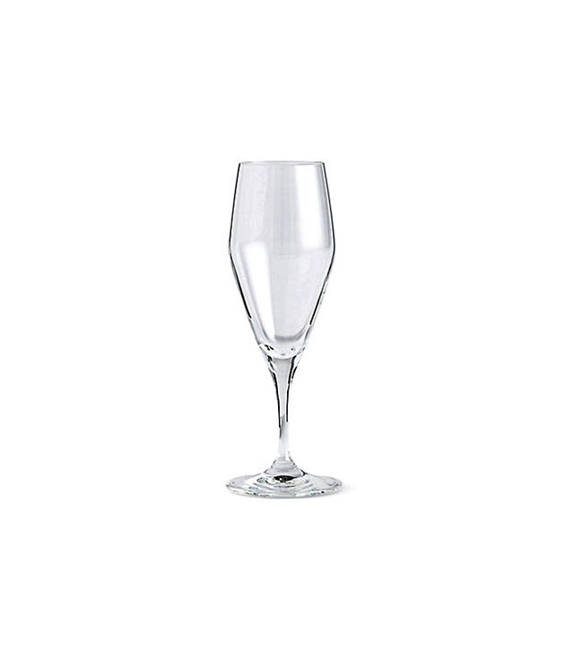 Tom Nybroe Perfection Champagne Glasses, Set of 6