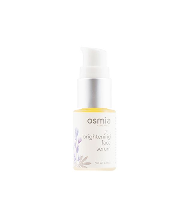 Osmia Organics Luz Brightening Face Serum
