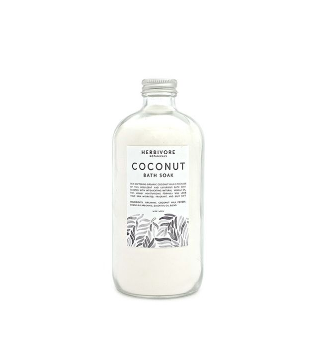 Herbivore Botanicals Coconut Milk Bath Soak