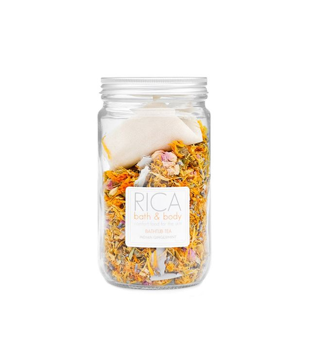Rica Bath & Body Bathtub Tea