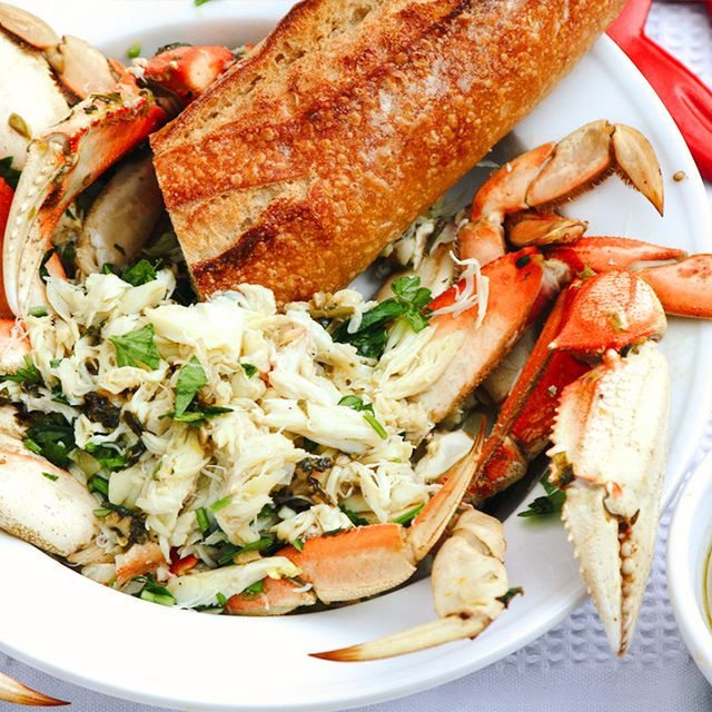 5 Seafood Recipes to Try This Season