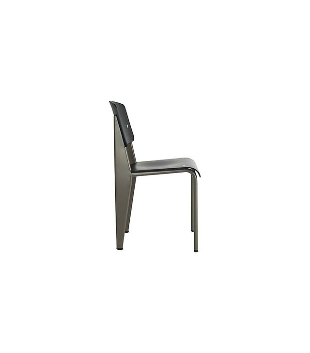 Jean Prouvé for Vitra Standard SP Chair