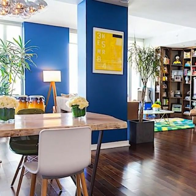 A New York Apartment Gets a Bright and Playful Makeover