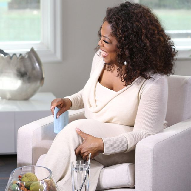 Oprah Will Auction Her Belongings for Charity—See What's Up for Grabs!