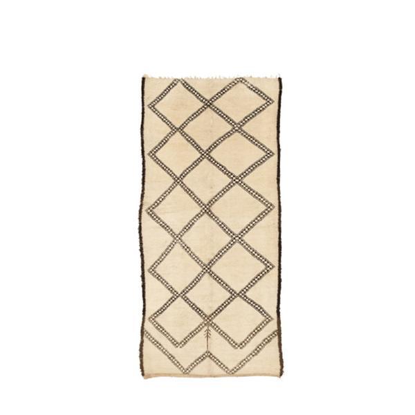 Madeleine Weinrib Vintage Moroccan Carpet