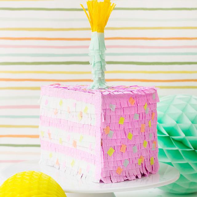 10 Perfect DIYs for a Creative Birthday Bash