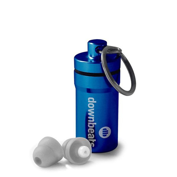 DownBeats Reusable High Fidelity Hearing Protection