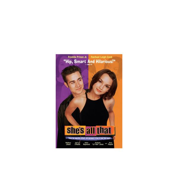 Amazon She's All That