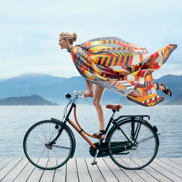 9 Must-Haves for the Stylish Cyclist