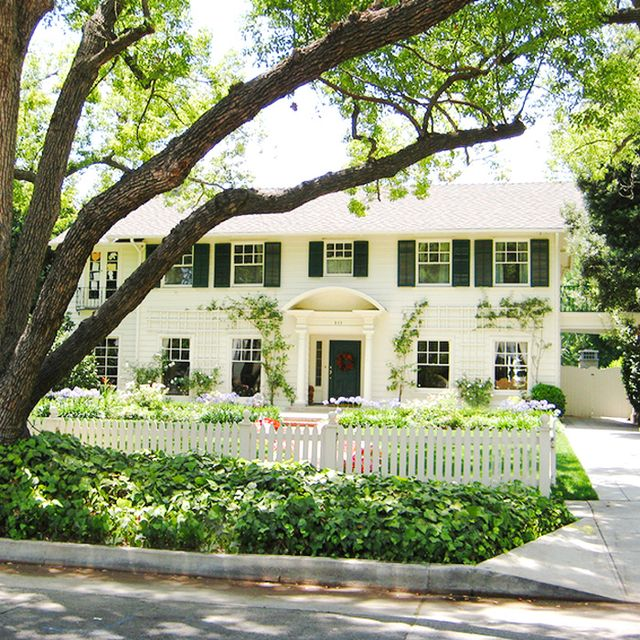 Which Iconic Movie House Should You Live In?