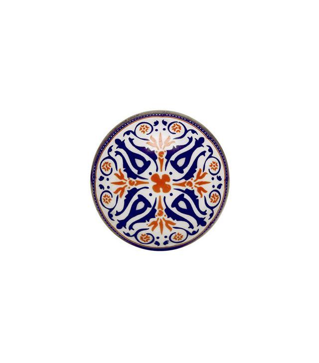 Trinca Ferro Ceramic Knob