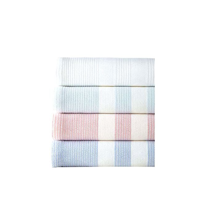 Pine Cone Hill Waffle Bath Towel