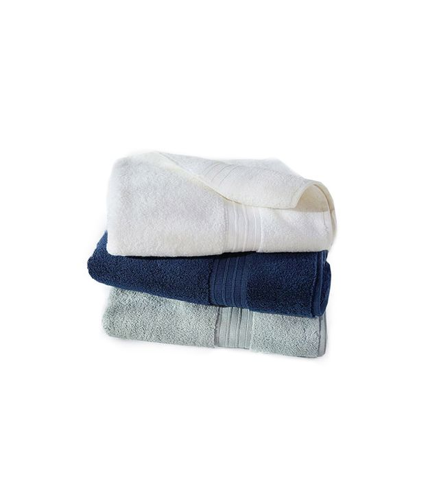 Pottery Barn Hydrocotton Bath Towels