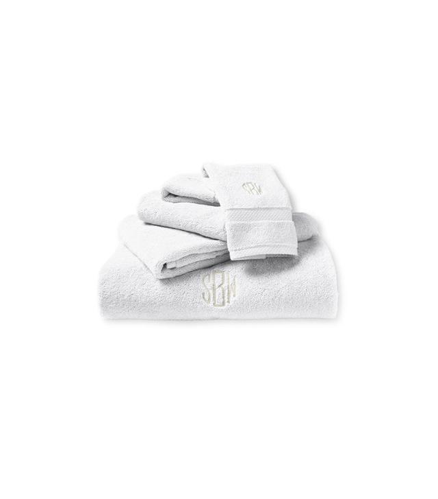 L.L. Bean Premium Cotton Towels