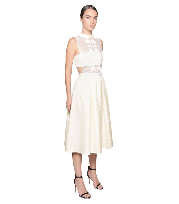 The Brands With the Best Dress Selections for Any Budget   Who What Wear