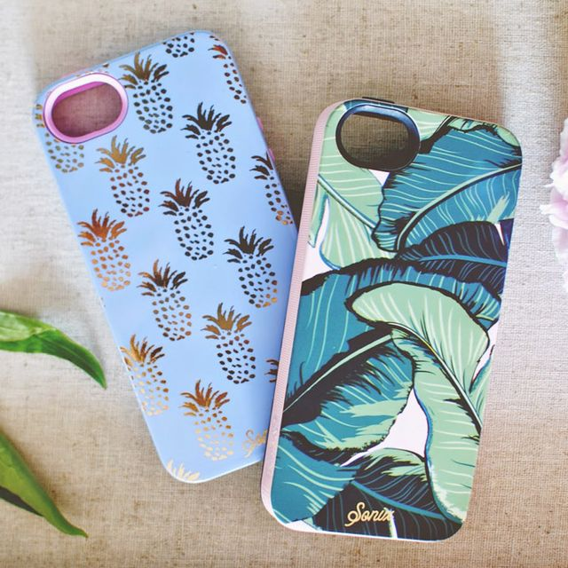 11 Stylish iPhone Cases To Buy Now