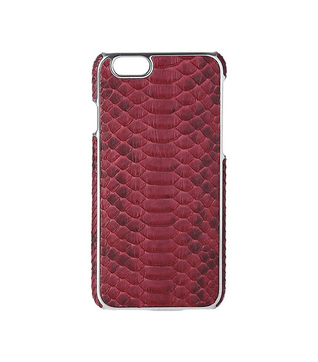 Adopted Python iPhone Case