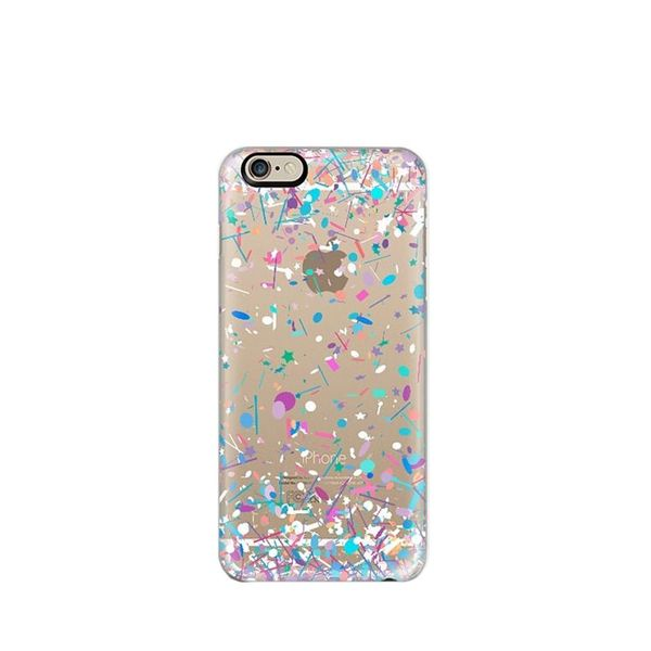 Casetify Girly Confetti Explosion