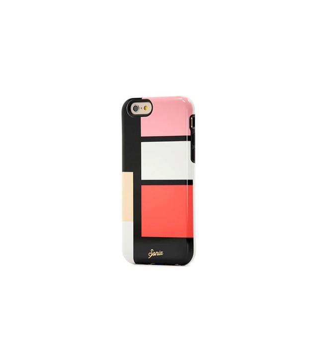 Sonix Colour Block Pink