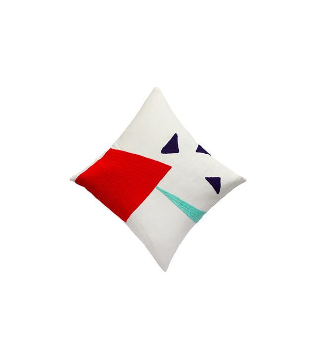 Aelfie Oudghiri and Alex Proba Aelfie X Studio Proba Pillow 2