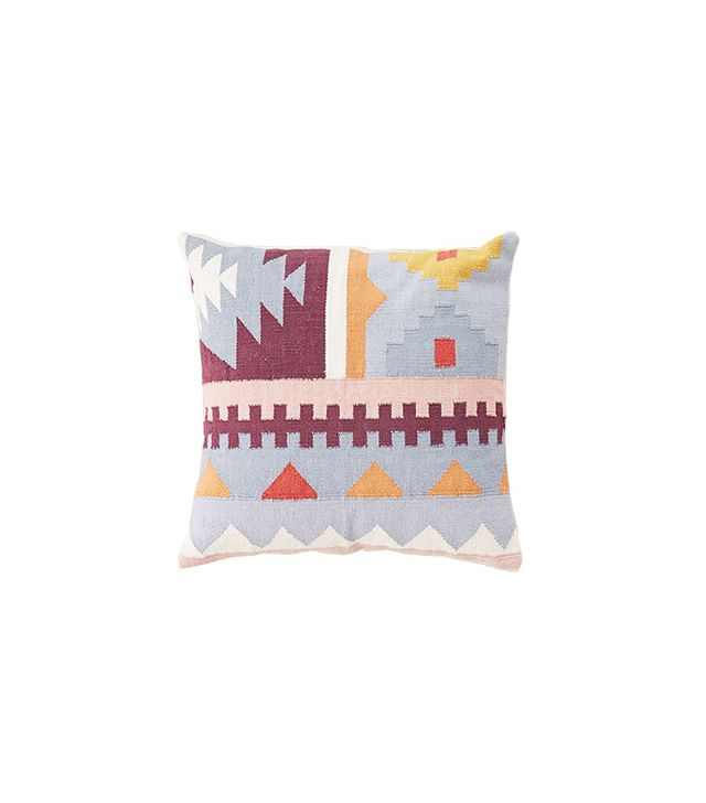 Plum & Bow Ayla Woven Kilim Floor Pillow