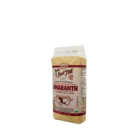 Organic Amaranth Grain