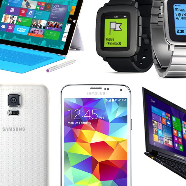 These 6 Gadgets Are Giving Apple a Run for Its Money