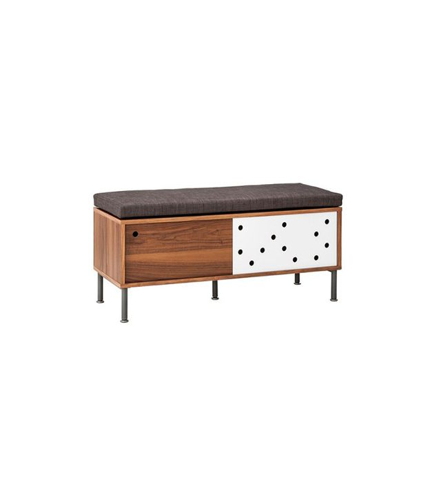 TOO by Blu Dot Twillight  Entry Bench