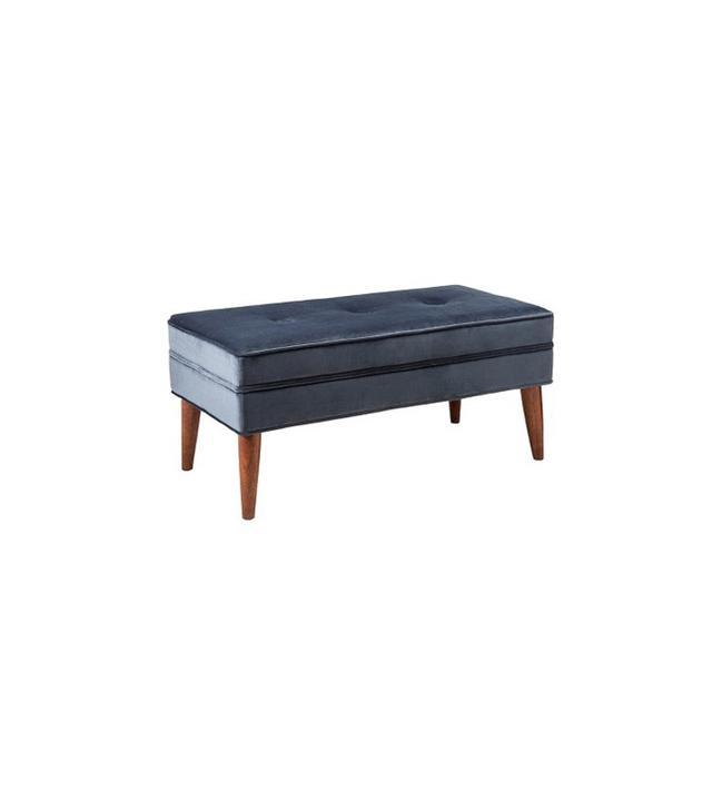 Target  Midcentury Modern Bench