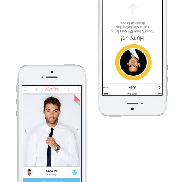 5 Dating Apps Giving Tinder Some Stiff Competition