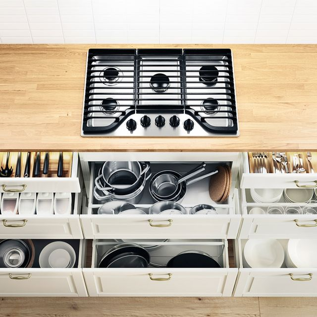 This May Finally Organise Your Pot Lids