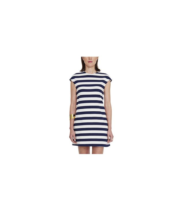 M.D.S. Stripes Jackie Sheath