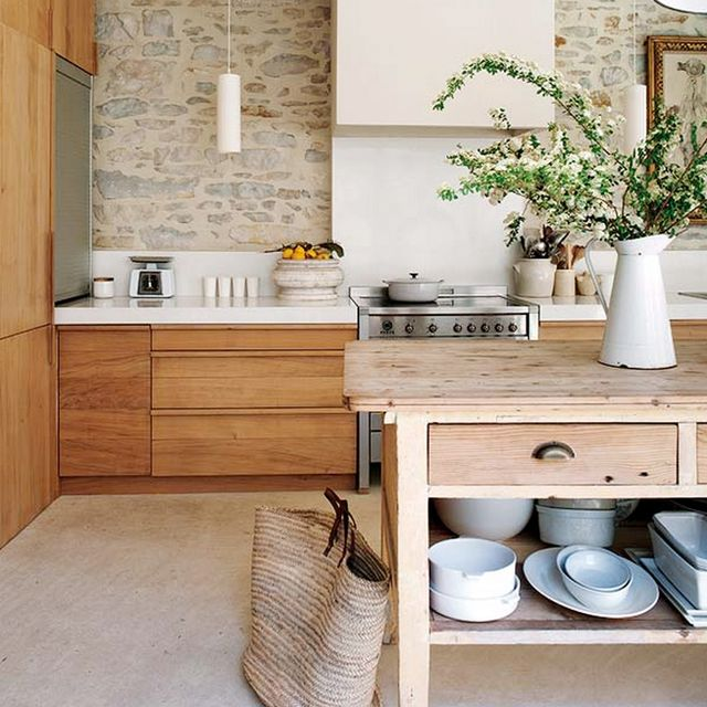 Tour a Charming Home With a Modern Design