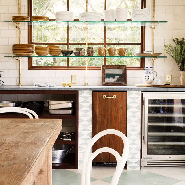 These Kitchens Get Beautiful Organisation Right